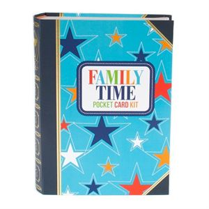 Picture of Family Time Pocket Kit